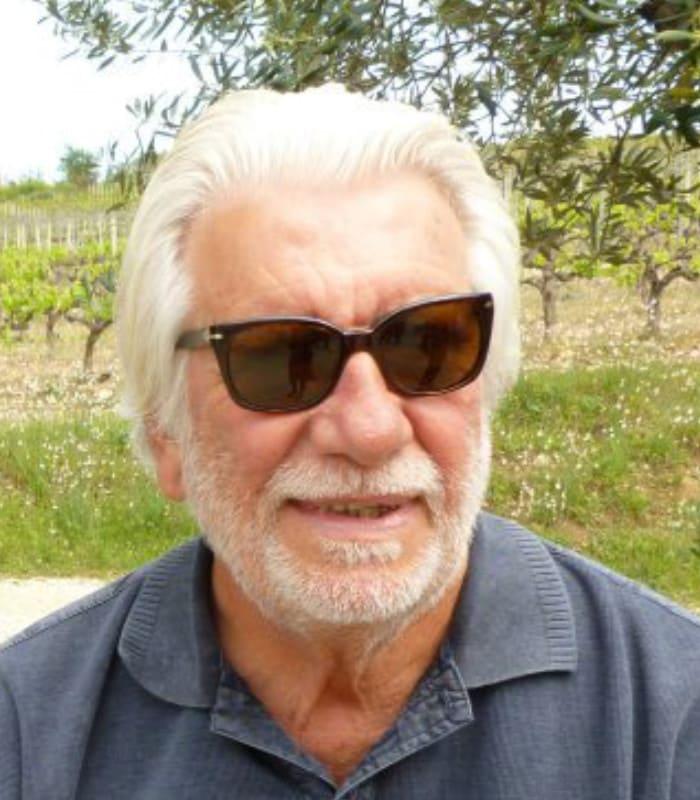 Jean-Pierre THOMAS